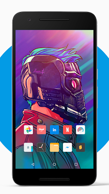 Omega - Icon PackScreenshot Image