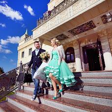 Wedding photographer Sergey Shaltyka (Gigabo). Photo of 18.07.2016