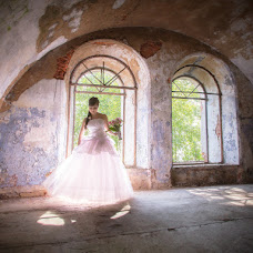 Wedding photographer Oleg Zyryanov (naitero). Photo of 23.12.2013