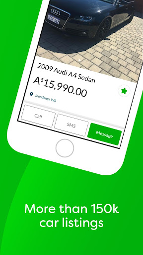 Gumtree: Buy and Sell to Save or Make Money Today screenshots 4
