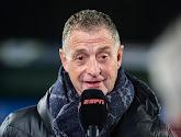 """Opvallend: spelersgroep, Nederlandse club waar zes landgenoten aan de slag zijn, zegt """"bijna unaniem"""" vertrouwen in trainer op en die wordt opzijgeschoven"""