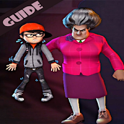 Guide for Scary Teacher game 3D