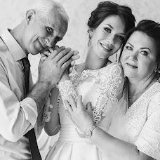 Wedding photographer Valeriya Kasperova (4valerie). Photo of 30.09.2018