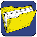 Easy SD Card File Manager icon