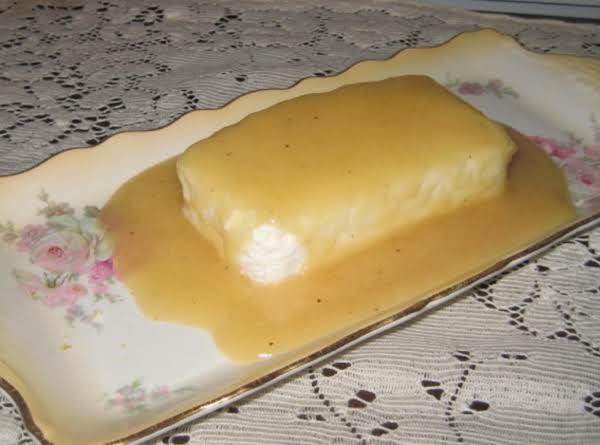 Cream Cheese Spread