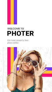 Photer - Free Photo Editor 1.4.0
