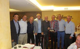 Clausurada la Liga Almeriense de Golf