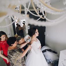 Wedding photographer Lyubov Vranicina (Vranin). Photo of 12.09.2018