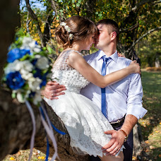 Wedding photographer Yana Skuridina (YaninaSkuridina). Photo of 19.10.2015