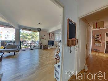 Appartement 4 pièces 88,32 m2