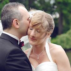 Wedding photographer Viola Plötz (pltz). Photo of 06.02.2014