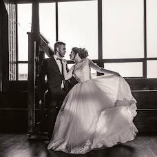 Wedding photographer Anya Karpova (Annslog). Photo of 04.03.2018