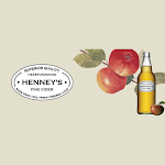 Logo of Henney's Cider Dry Cider