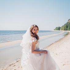 Wedding photographer Elina Tretynko (elinatretinko). Photo of 06.06.2018