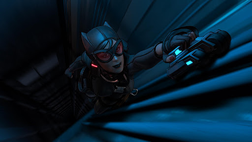 Foto do Batman - The Telltale Series