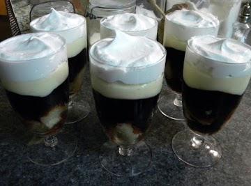 Cherry Cheesecake Trifle (diabetic Friendly) Recipe