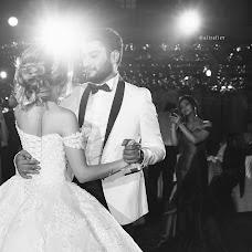 Wedding photographer Aly Rafiev (alirafiev). Photo of 23.12.2017