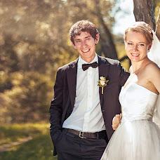 Wedding photographer Andrey Agapov (I5FOTO). Photo of 04.08.2015