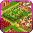Farm Day Village Farming: Offline Games apk