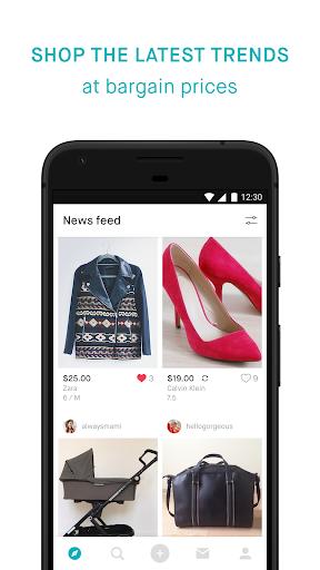 Vinted - Sell Buy Swap Fashion 8.2.3.0 screenshots 2