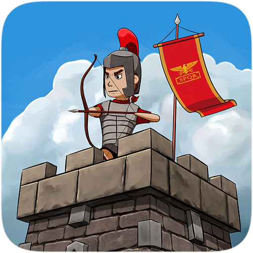 Android/PC/Windows的Grow Empire: Rome (apk) 游戏 免費下載