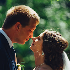 Wedding photographer Aleksandr Chaschin (chashchin). Photo of 19.08.2014
