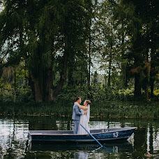 Wedding photographer Oksana Martynova (OksanaMartynova). Photo of 14.08.2018