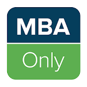 MBA Only