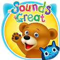Sounds Great - Phonics icon