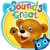 Sounds Great - Phonics