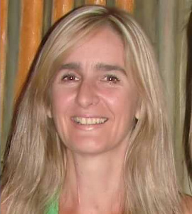 Silvana Muñoz