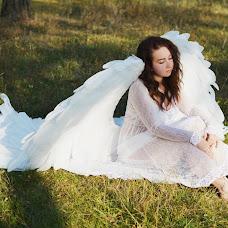 Wedding photographer Yana Gromova (gromovayana). Photo of 27.10.2017