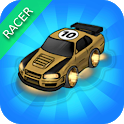 Sports Car Racer Merger   Merge Your Sports Cars icon