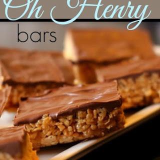 O' Henry Bars