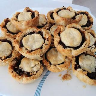 Tenderflake Lard Pastry.