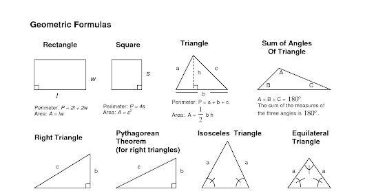 Volume and area formulas - 3.png - Google Drive