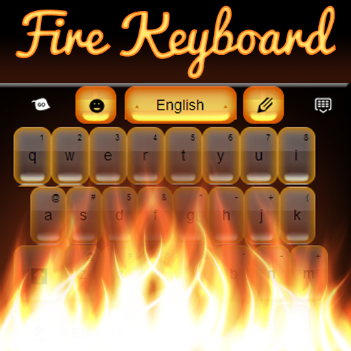 消防键盘GO主题 個人化 App LOGO-硬是要APP