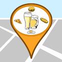 Spanish free tapas (taapas.es) icon
