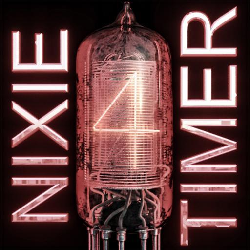 NIXIE clock (WIDGET and TIMER) 1 0 2 Apk Download - de