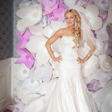 Wedding photographer Zhenya Malinovskaya (Mallina). Photo of 14.04.2014