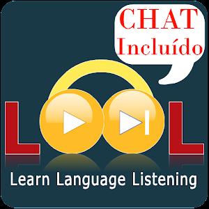 Aprende Ingls Escuchando pro 1.3.1 by My City Technologies logo