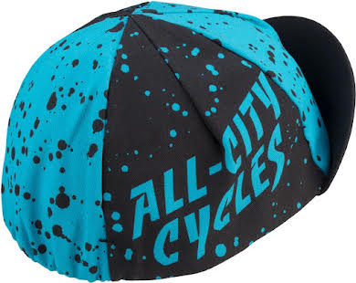 All-City Electric Boogaloo Cycling Cap alternate image 1