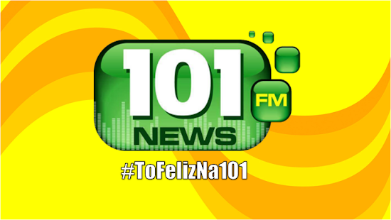 101 News Fm- screenshot thumbnail