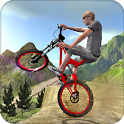 Mountain Bike Simulator 3D icon