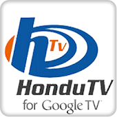 HonduTV for Google TV