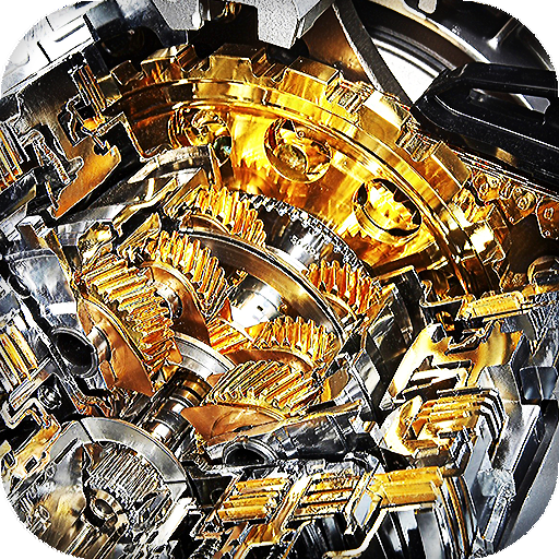 Engine Live Wallpaper Backgrounds Hd Apps On Google Play