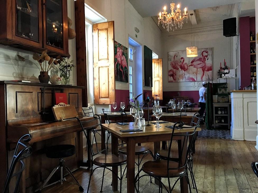 Cafe Ingles