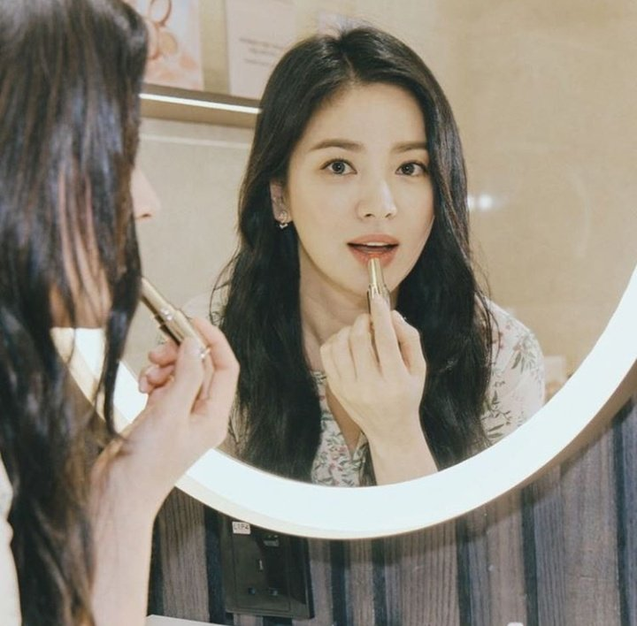 song hye kyo sulwhasoo 02