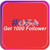 1000 Follower Amerika