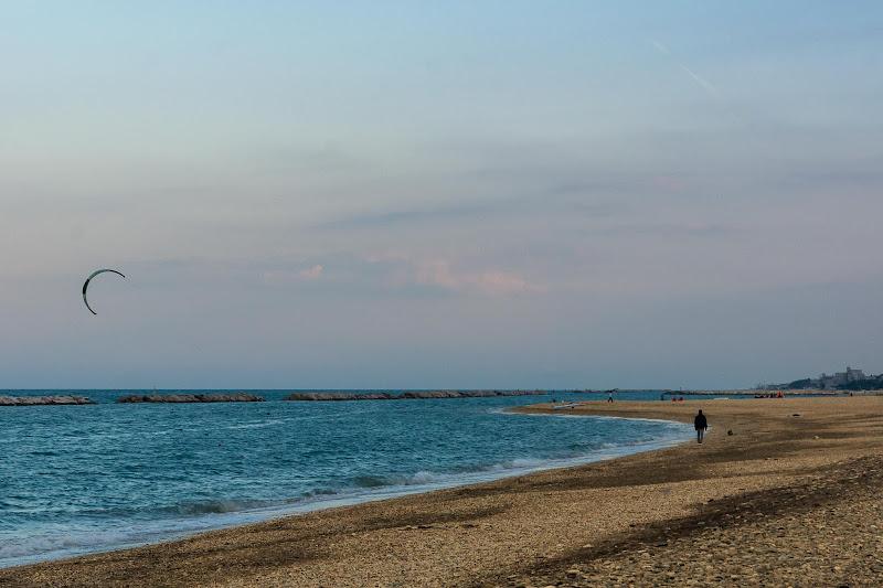 al mare in ottobre di davide_negro
